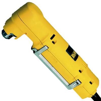 Дрель угловая DeWalt 350Вт 9.2 Нm 0-1200 об/мин ключ/патрон 10 мм D21160