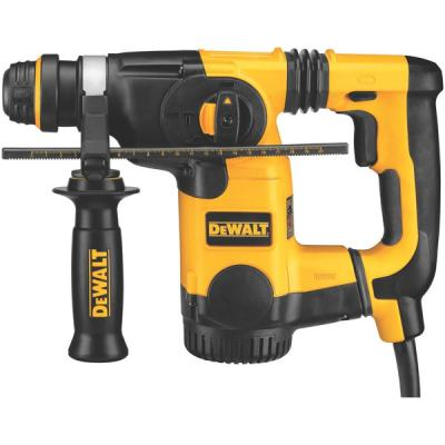 Перфоратор DeWalt, SDS-Plus, 800 Вт, D25323K