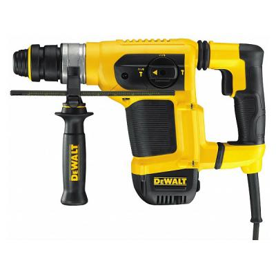 Перфоратор DeWalt SDS-Plus 1000 Bт42 Дж 3 режима D25413K