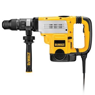 Перфоратор DeWalt, SDS-MAX, 1250 Bт, 6-13 Дж, D25711K
