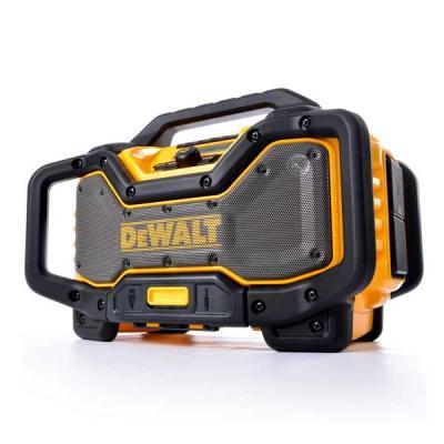 Радиоприемник/зарядное устройство DeWalt DCR027