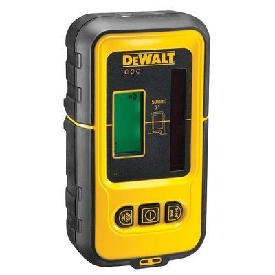 Мишень-лучеуловитель (зелений лазер) питания 9.0В LCD дисплей диапазон работы 50м автоматическое отключение 5 мин. (без сигнала). DE0892G