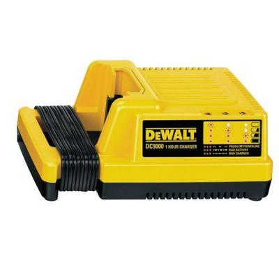 Зарядное устройство DeWalt, для Li-Ion аккумуляторов 28V и 36 V., DE9000