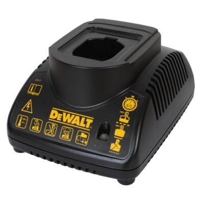 Зарядное устройство DeWalt, универсальный, 7,2 - 14.4 V, DE9118