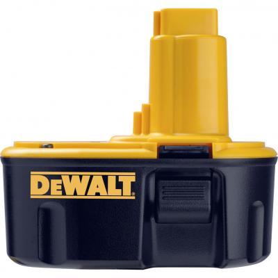 Аккумулятор DeWalt, NiMH, 14.4 V, 2,6 А/ч, DE9502