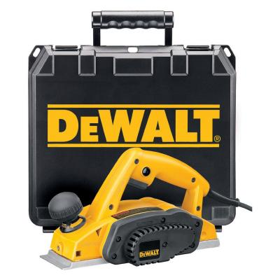 Рубанок DeWalt 600 Вт 0-25 мм DW680