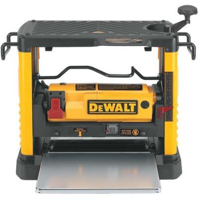 Верстат рейсмусный DeWalt1800 Вт 0-2 мм 10000 об/мин. DW733
