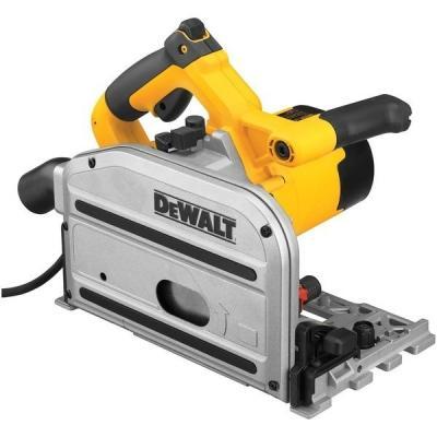 Пила погружная DeWalt ручная 1300 Вт DWS520K