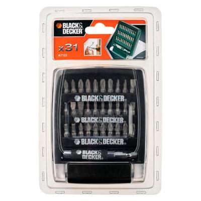 Набор ручных инструментов A7122 Black&Decker