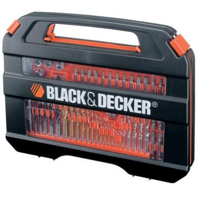 Набор для сверления A7153 Black&Decker