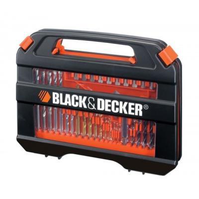 Набор для сверления A7154 Black&Decker