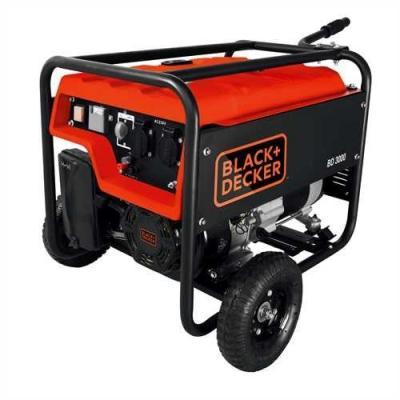 Генератор BD3000 Black&Decker