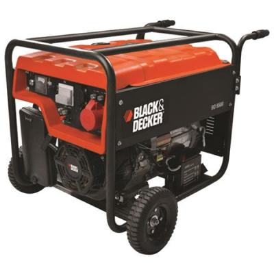 Генератор BD5500 Black&Decker