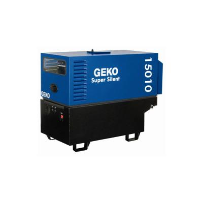 Генератор 15010ED-S_MEDA_SS Geko