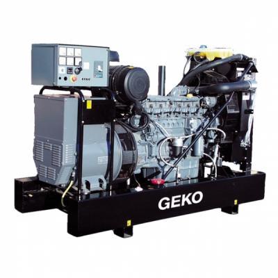 Генератор 200003ED-S_DEDA Geko