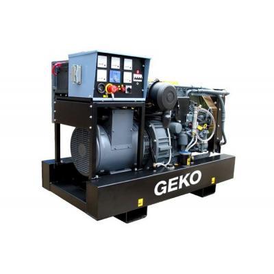 Генератор 20012ED-S_DEDA Geko