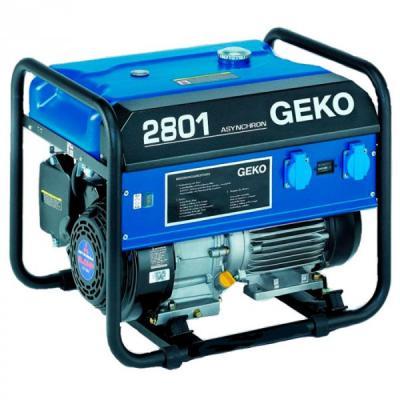 Генератор 2801E-A_MHBA Geko