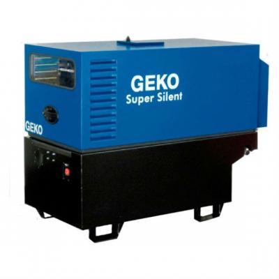 Генератор 30010ED-S_DEDA_SS Geko