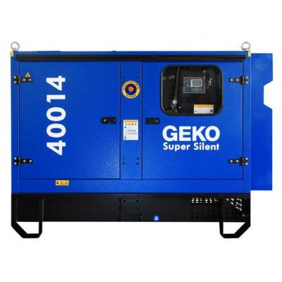 Генератор 40014ED-S_DEDA Geko
