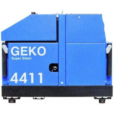 Генератор 4411E-AA_HEBA_SS Geko