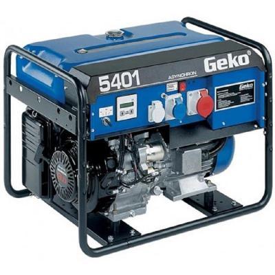 Генератор 5401ED-AA_HEBA Geko