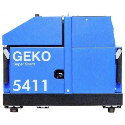 Генератор 5411ED-AA_HHBA_SS Geko