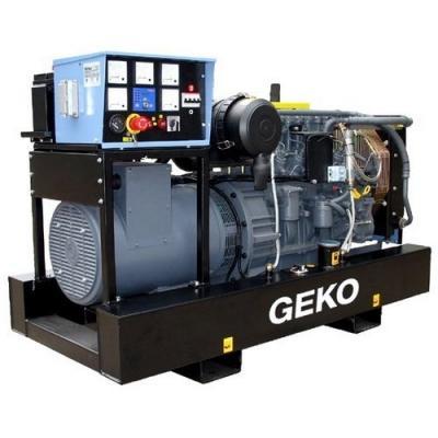 Генератор 60012ED-S_DEDA Geko