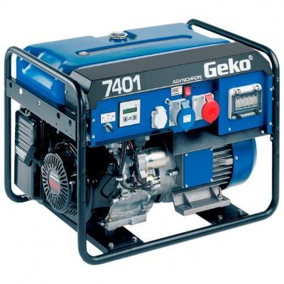 Генератор 7401ED-AA_HHBA Geko