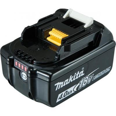 Набор аккумуляторов LXT (BL1850Bx3, DC18RD, Makpac4) +УШМ DGA504Z