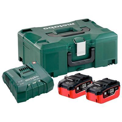 Базовый набор аккумуляторный3xLiHD3.1 А/ч