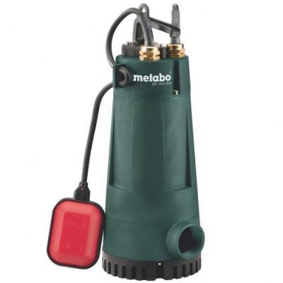 Погружной насос для грязной воды 800 Вт DP 18-5 SA