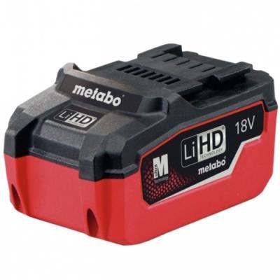 Аккумуляторный блокLiHD18 В-6,2 А/ч