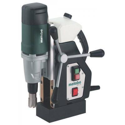 Аккумуляторный электромагнитный фрезеровочно-сверлильный блок MAG 28 LTX 32