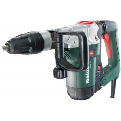 Отбойный молоток SDS-max 1300 Вт, 14 Дж (ЕРТА 8,6 Дж.) MHE 5