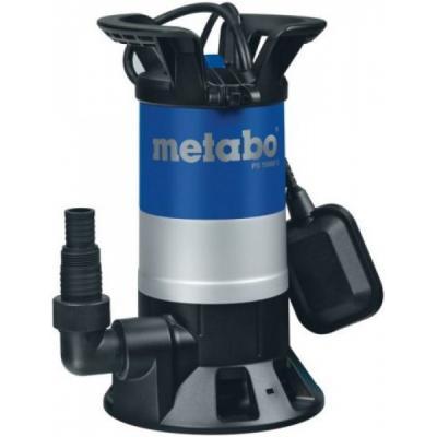 Погружной насос для грязной воды 850 Вт PS 15000 S