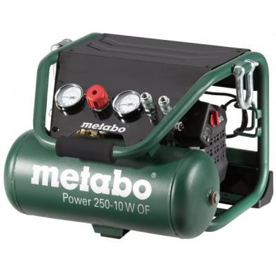 Компрессор безмасляный 110 л/мин Power 250-10 W OF