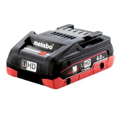 Аккумуляторный блок 18В, 4.0 А/ч, LiHD