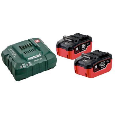 Аккумуляторный блок 2 x LiHD 5.5 А/ч