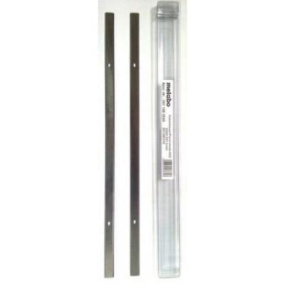 Ножи для DH330 HSS 332х12х1.5, 2 шт. для моделей с 06 года выпуска