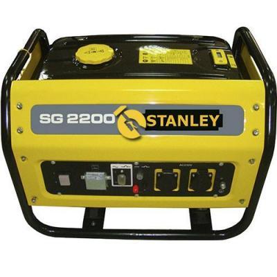 Генератор SG2200 Stanley