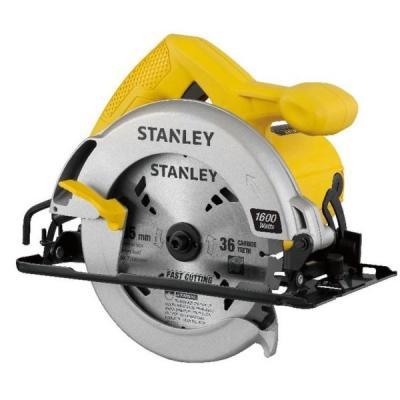 Циркулярная пила STSC1618 Stanley