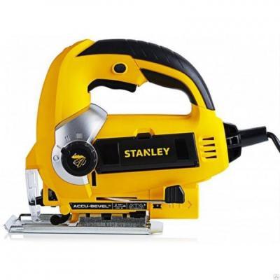 Электролобзик STSJ0600 Stanley