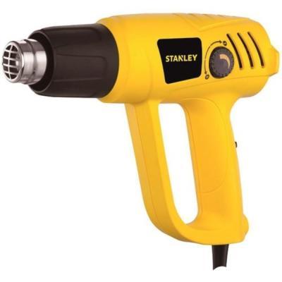 Пистолет горячего воздуха STXH2000 Stanley
